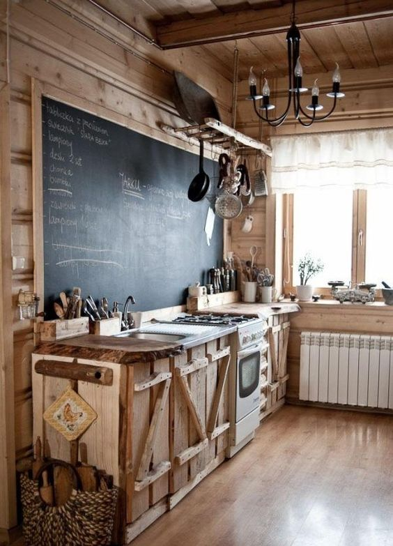 rustic kitchen 11-min
