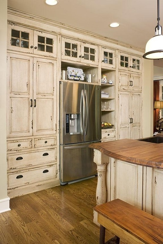 rustic kitchen 15-min