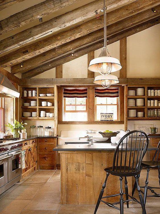 rustic kitchen 17-min