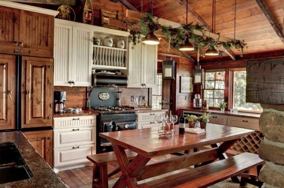 rustic kitchen 19-min