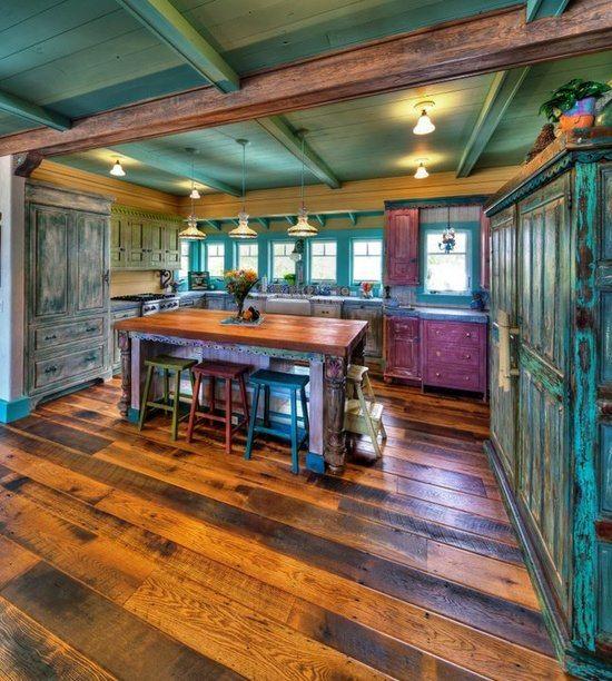 rustic kitchen 24-min