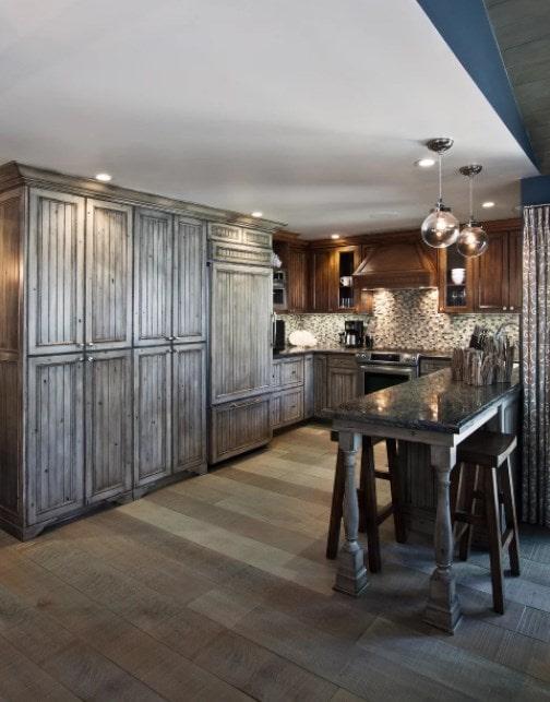 rustic kitchen 5-min