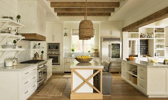 rustic kitchen 8-min