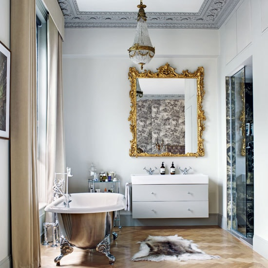 traditional bathroom ideas 25-min