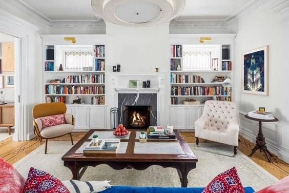 victorian living room 12-min