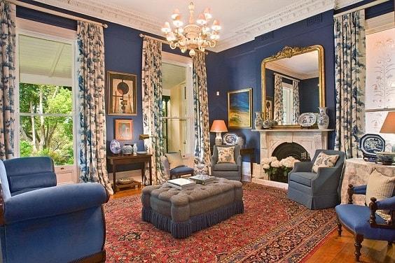 victorian living room 13-min