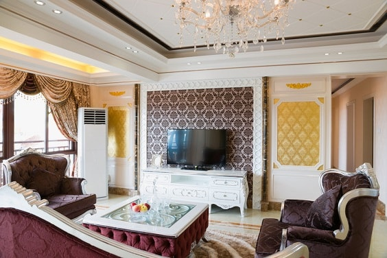 victorian living room 15-min