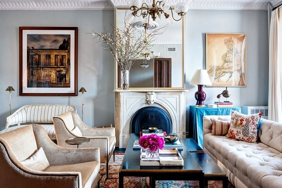 victorian living room 17-min