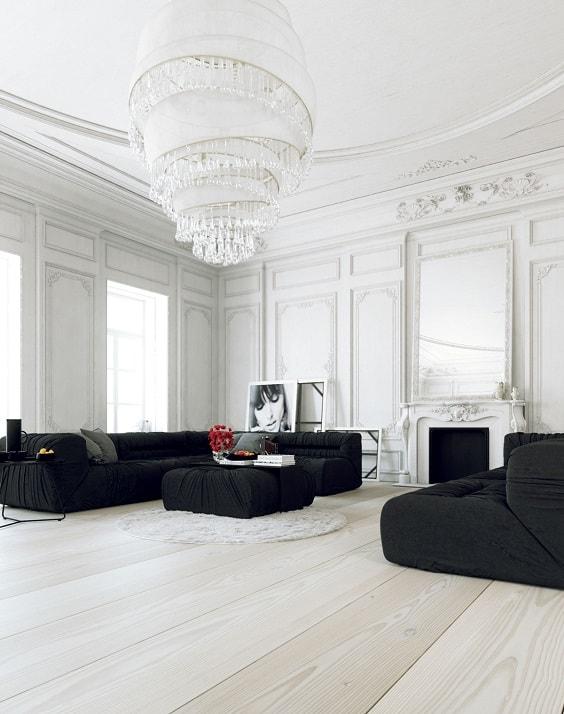 white living room 22-min