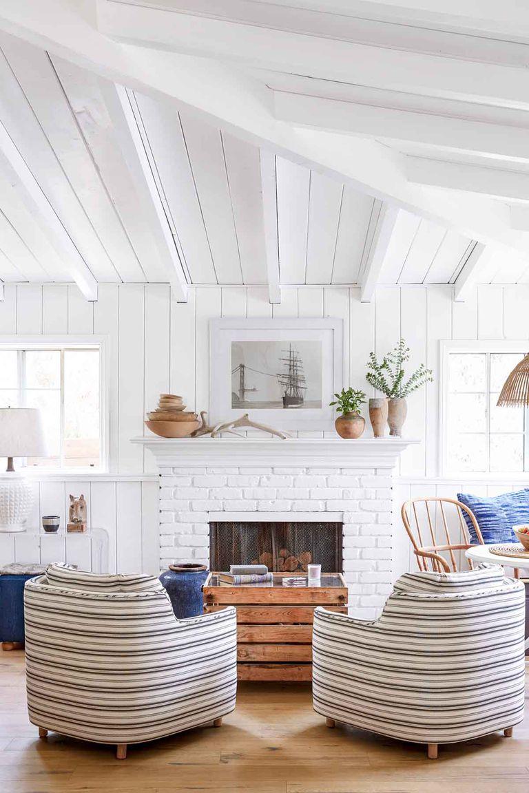 white living room 9-min