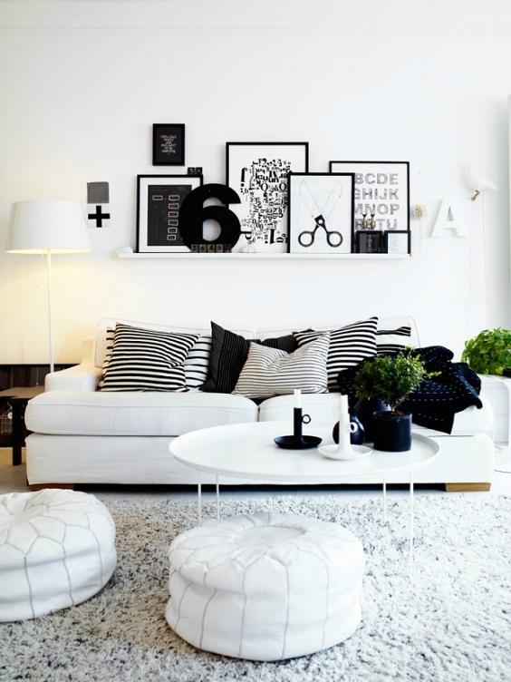 white living room 38