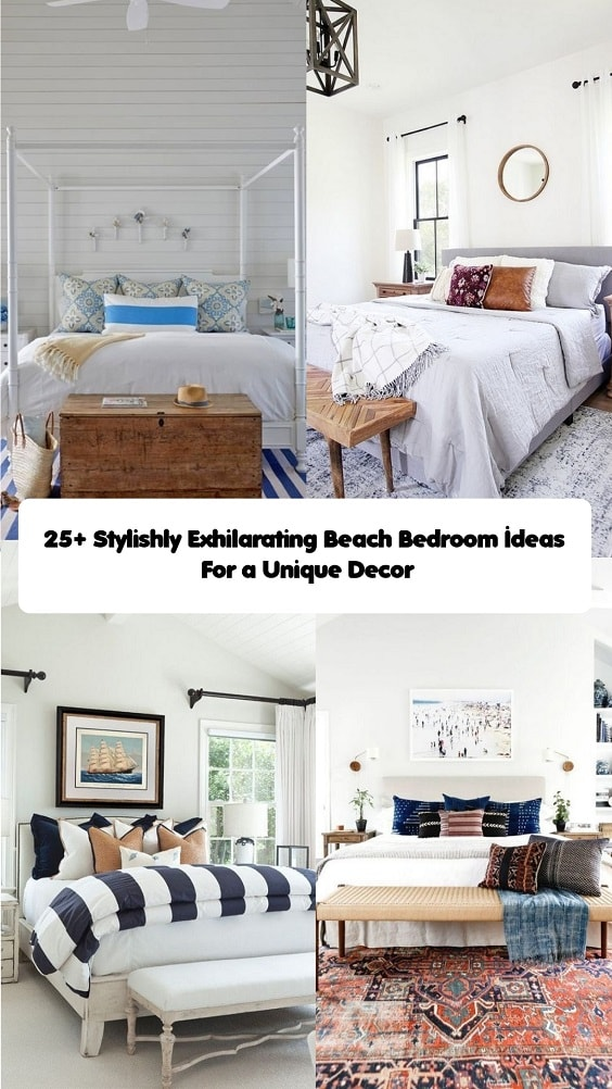 Beach Bedroom-min