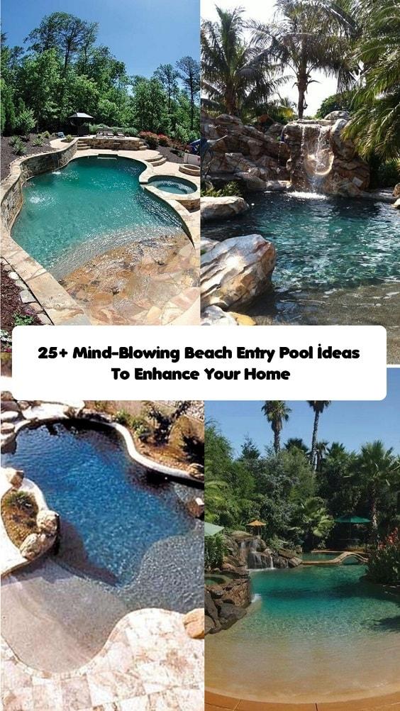 Beach Entry Pool Ideas-min