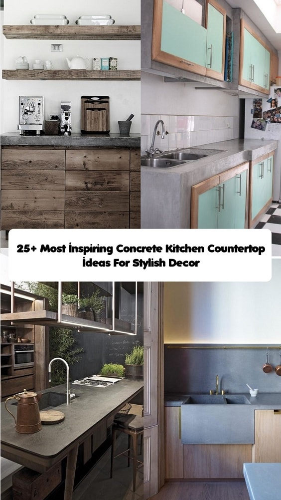 Concrete Kitchen-min