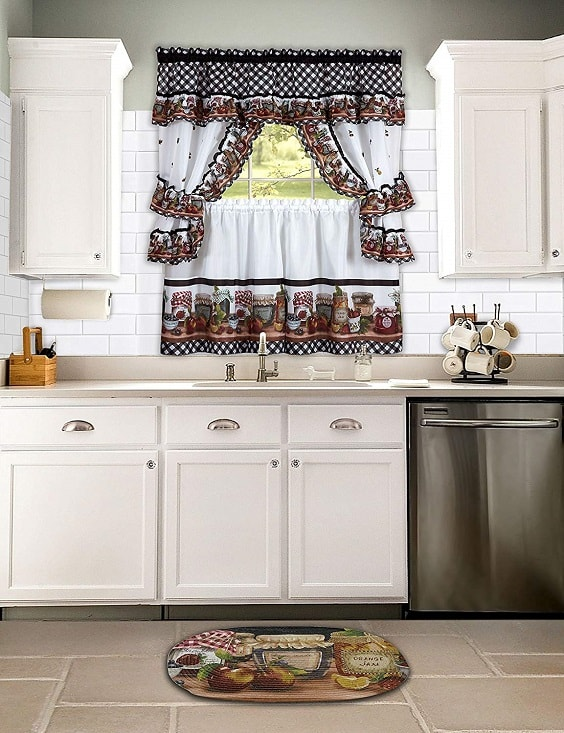 Curtains for Kitchen 13-min