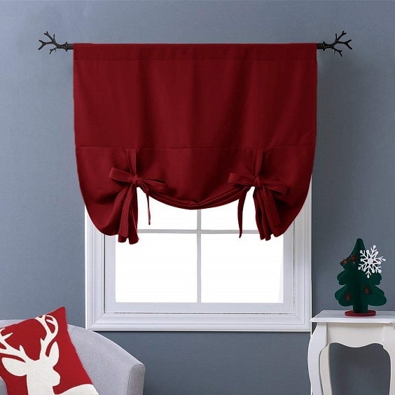 Curtains for Kitchen 2-min