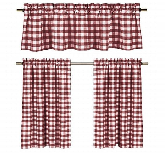 Curtains for Kitchen 7-min