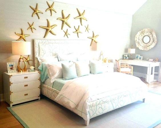 Mermaid Bedroom Ideas for Girls 15-min
