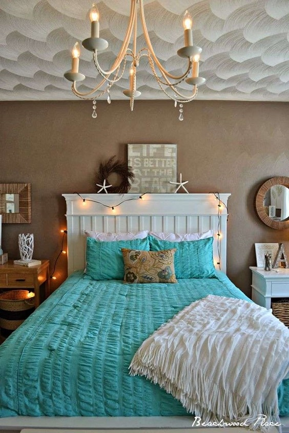 Mermaid Bedroom Ideas for Girls 24-min