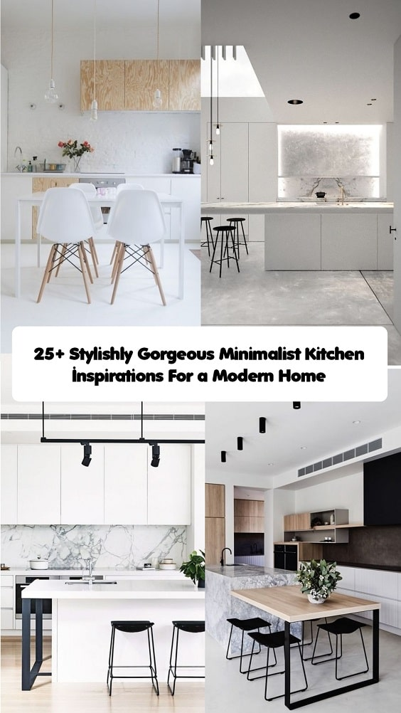 Minimalist Kitchen-min