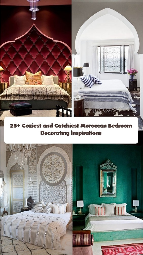 Moroccan Bedroom-min