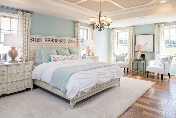 beach bedroom ideas 1