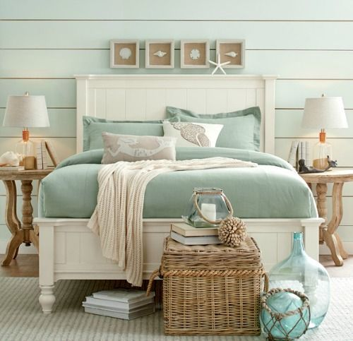 beach bedroom ideas 13