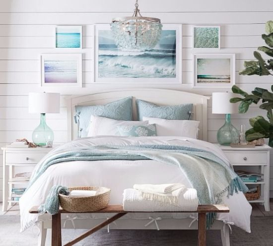 beach bedroom ideas 16
