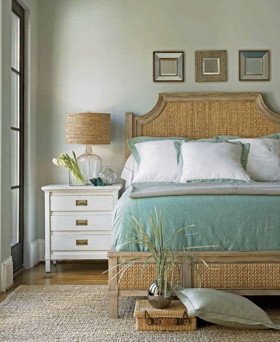 beach bedroom ideas 19