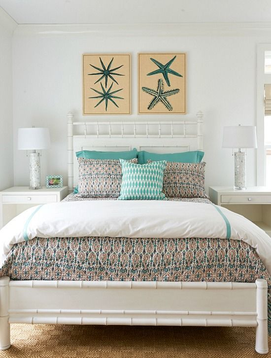 beach bedroom ideas 20