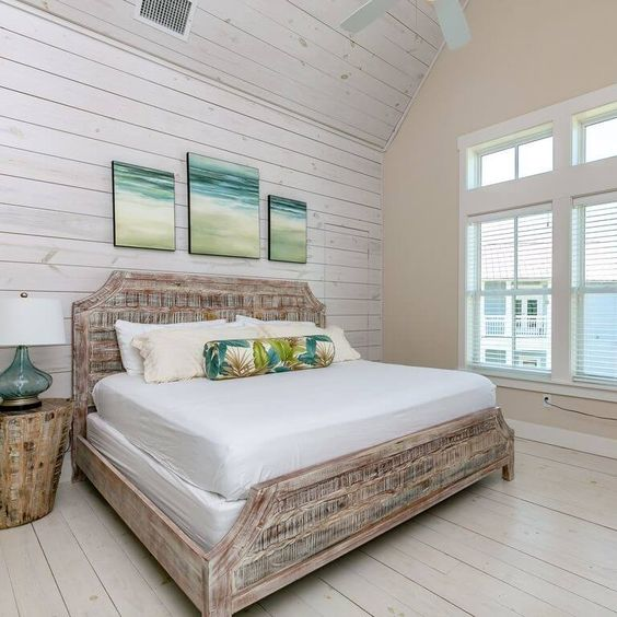 beach bedroom ideas 25