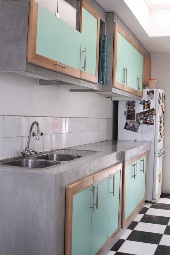 concrete kitchen 10
