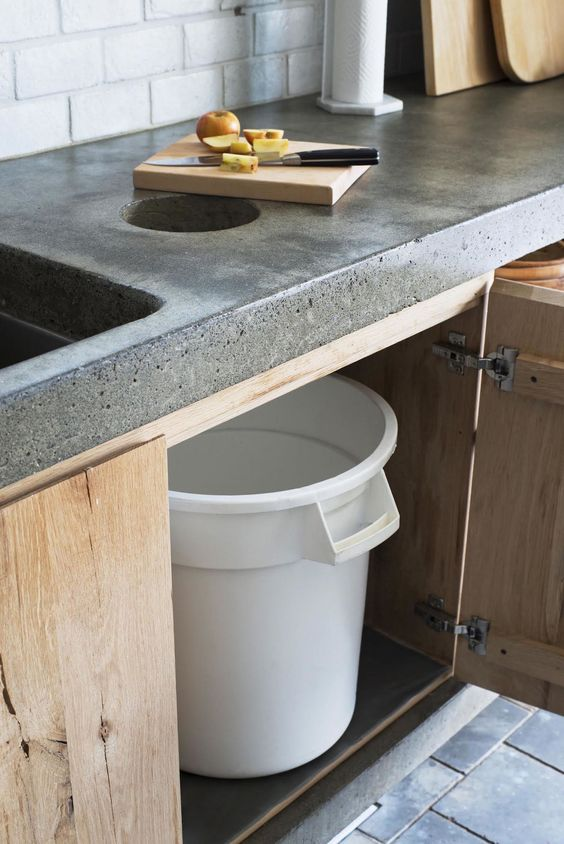 concrete kitchen 12