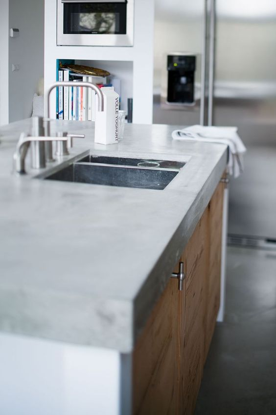 concrete kitchen 13