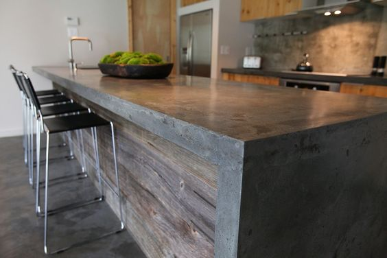 concrete kitchen 16