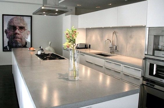 concrete kitchen 21
