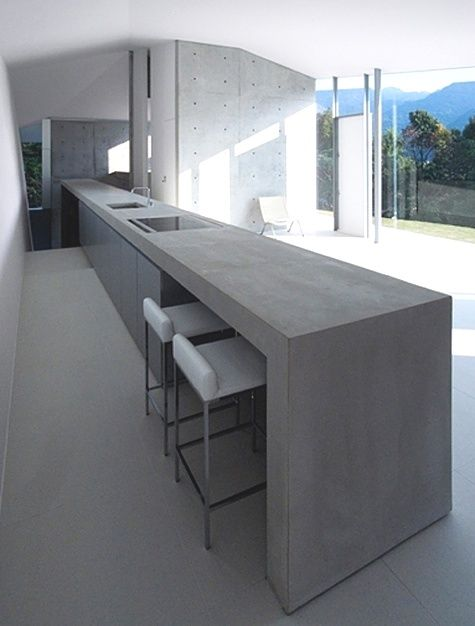 concrete kitchen 23