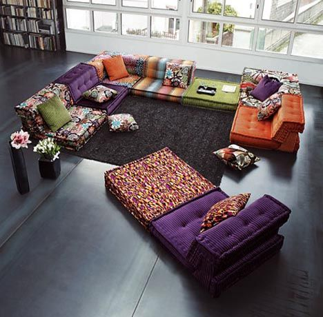 couchless living room 20