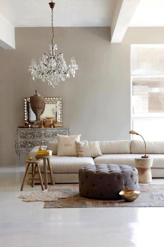 glamor living room 11