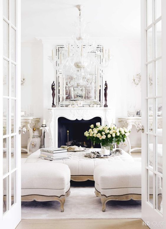 glamor living room 13