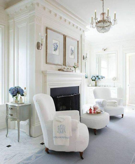 glamor living room 15