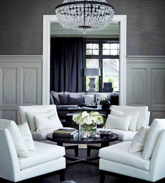 glamor living room 16