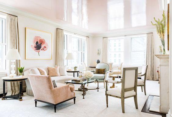 glamor living room 9