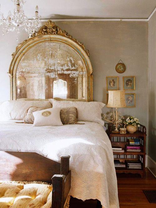 gold bedroom 15
