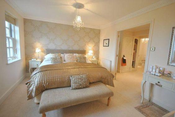 gold bedroom 2