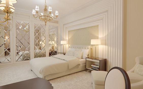 gold bedroom 3