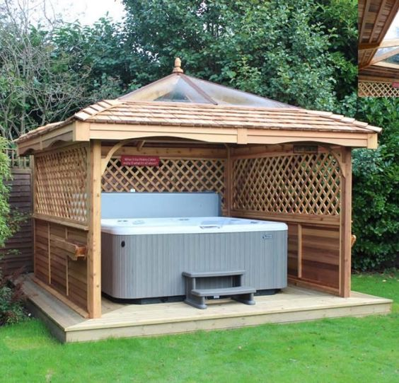 hot tub gazebo 1