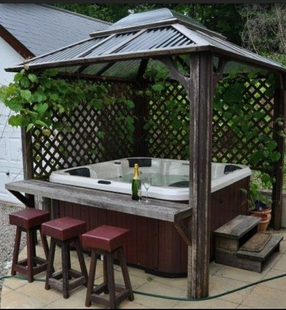 hot tub gazebo 22