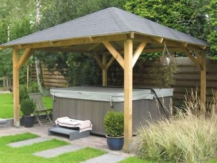 hot tub gazebo 8
