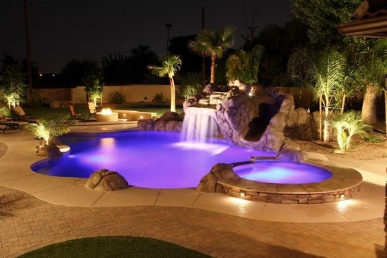 hot tub pool 5